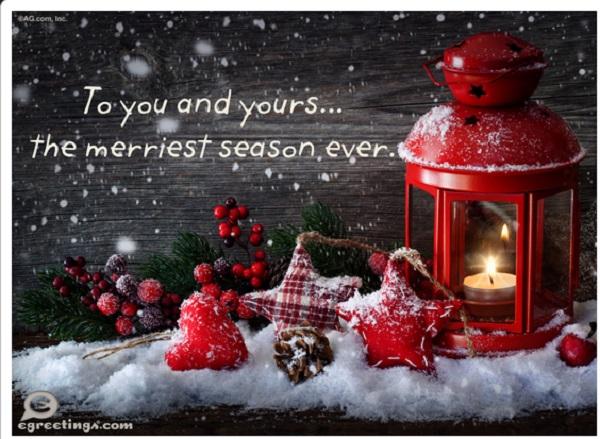 Best Christmas Cards Greetings and Christmas Ecards - Christmas ...