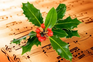Christmas Carols. Photo Credit: Victorianism.blogspot.com