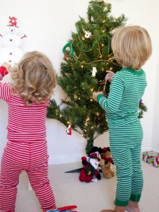 For Most Kids, Christmas is thee No.1 Festival. Photo Credit: www.babyrazzi.com