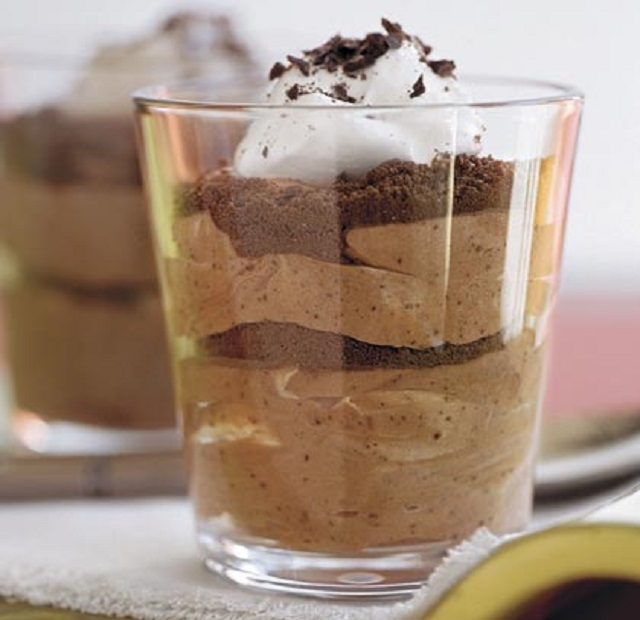 Chocolate-No-Bake-Desserts-Chocolate-Parfaits