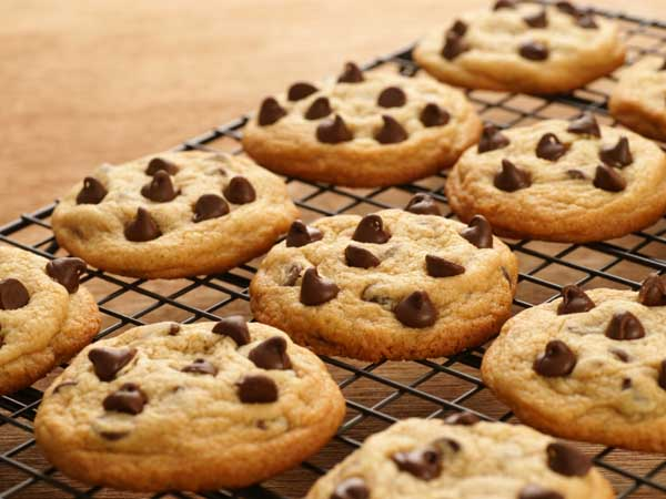 Chocolate chip cookies from philly.com