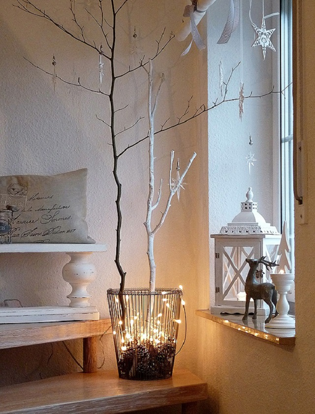 White-Christmas-Decoration-Ideas-Christmas-Table-Decoration