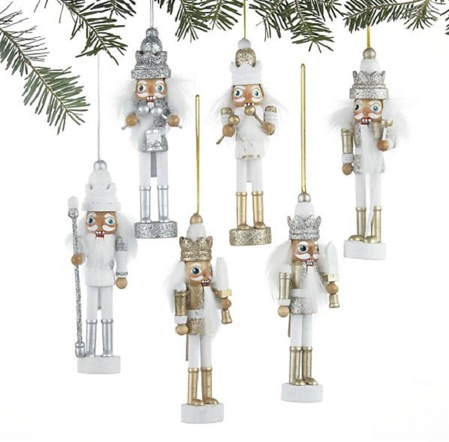 White-Christmas-Ornament-Ideas-Nutcracker