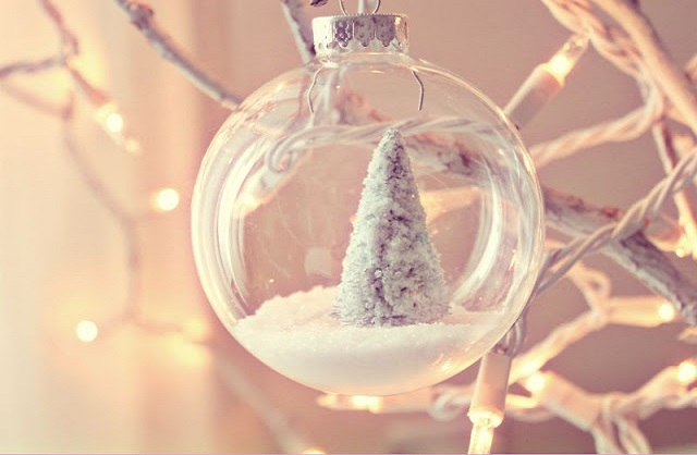 White-Christmas-Ornament-Ideas-clear-glass-tree-ornament