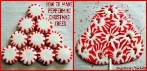 candies ornaments