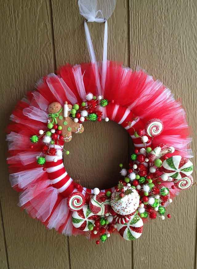 christmas-candy-craft-ideas-candy-wreath