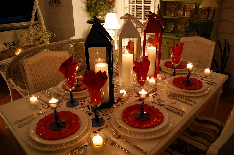 stunning christmas centerpiece ideas - Christmas Table Decorations Centerpieces
