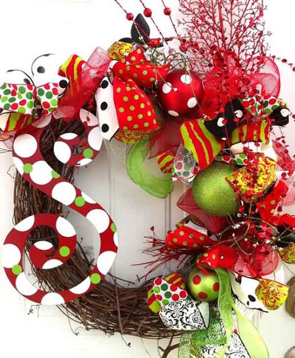 17 easy to make christmas decorations christmas celebration all christmas decorations to make for kids solutioingenieria Image collections