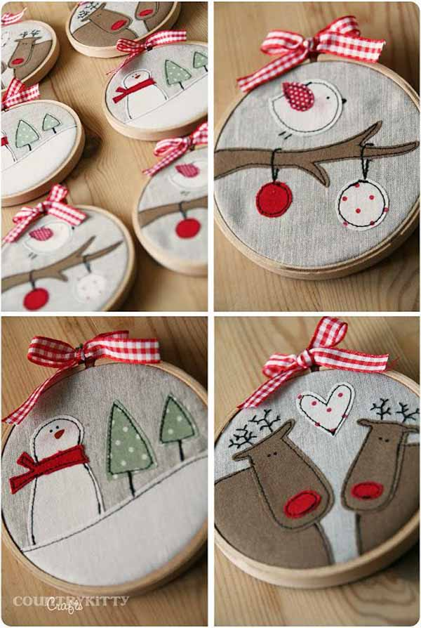 christmas-decorations-to-make-with-children