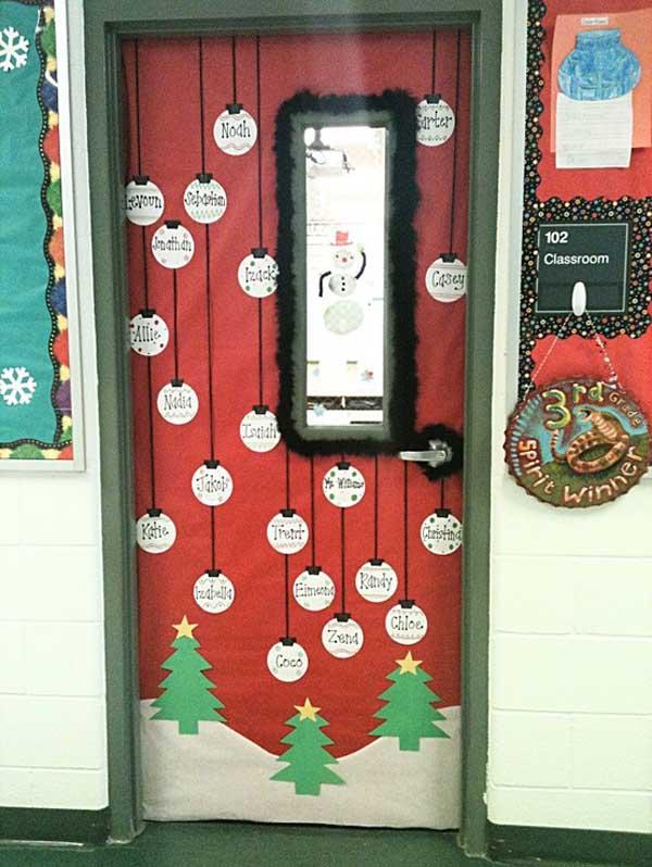 christmas-door-decor