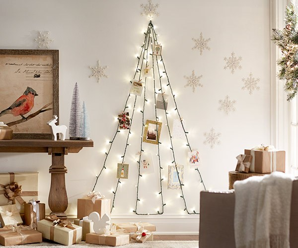 Src Http New Fatare Christmas Decorations With Lights Indoors
