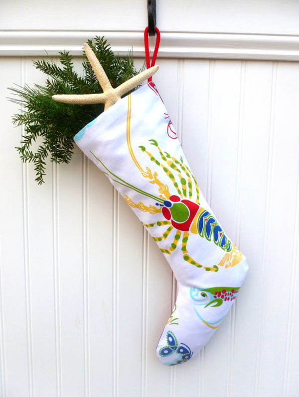 19 creative christmas stockings decorating ideas christmas