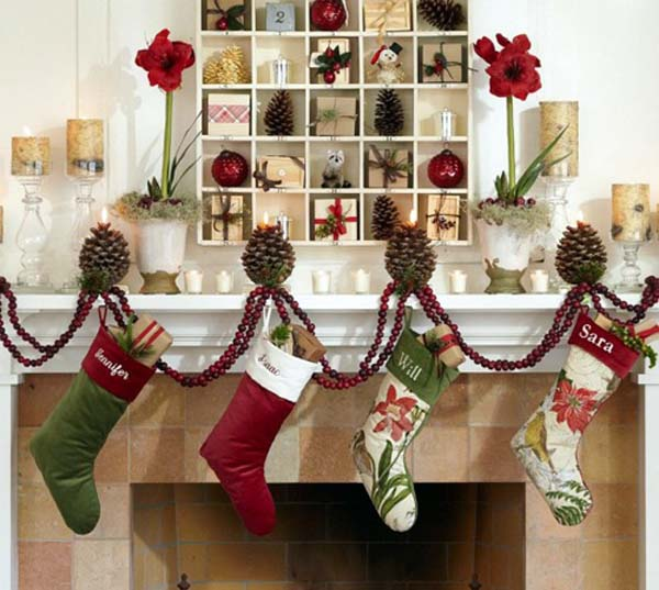 christmas-stockings-on-fireplace