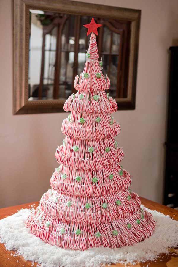 christmas-tree-centerpieces