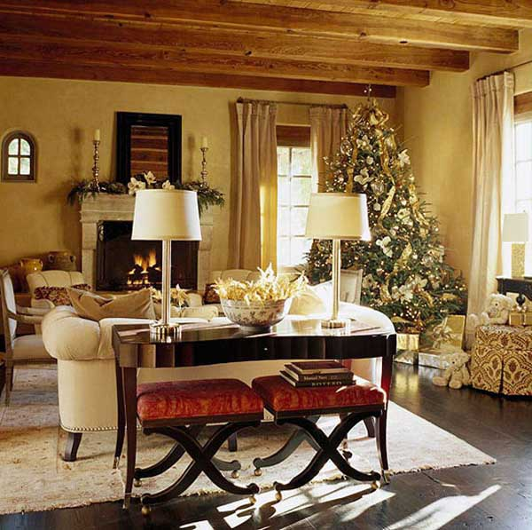 country-christmas-decorating-ideas