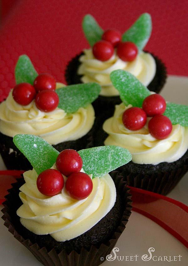 cute-christmas-cupcakes
