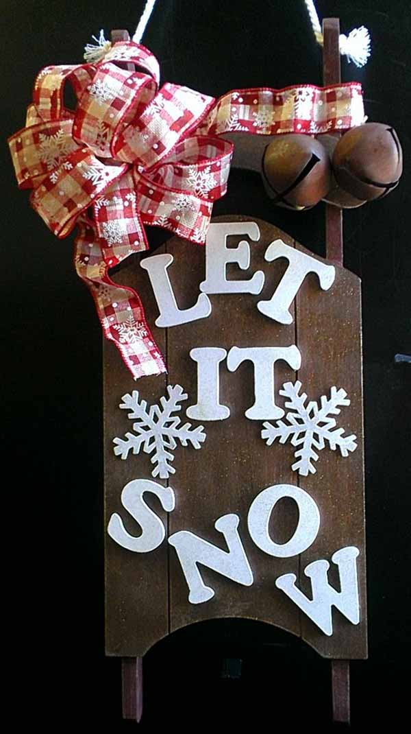 cute-christmas-door-decoration-ideas