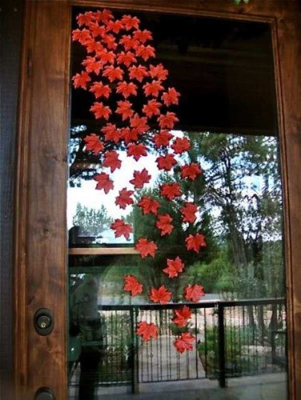 door-christmas-decorations
