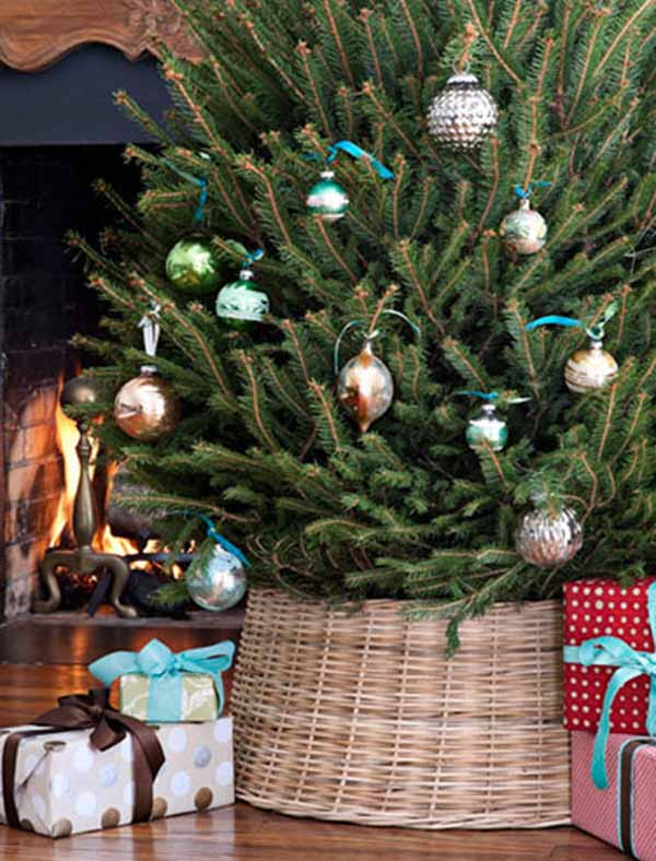 easy christmas decorating ideas - Different Christmas Decorating Styles