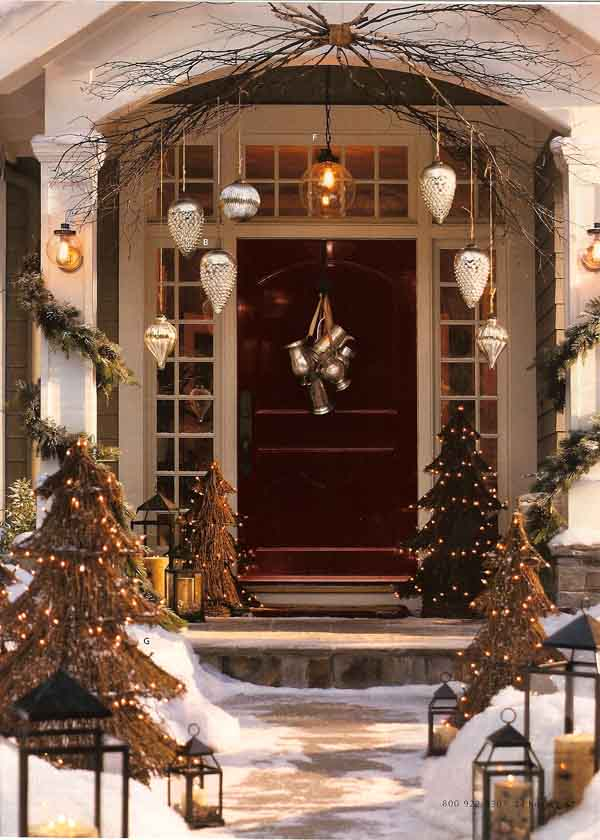 ideas-for-christmas-door-decorations