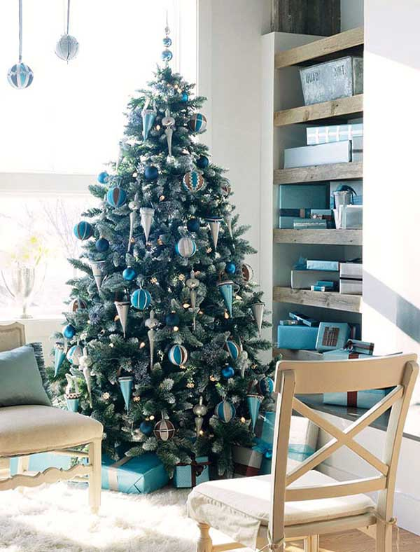 ideas-for-decorating-christmas-trees
