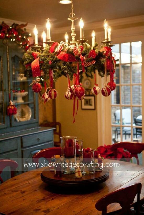 Best Indoor Christmas Decorating Ideas : Top indoor christmas decorating ideas