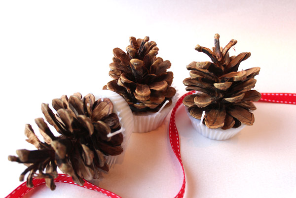 Earth-Friendly Natural Christmas Decorating Ideas
