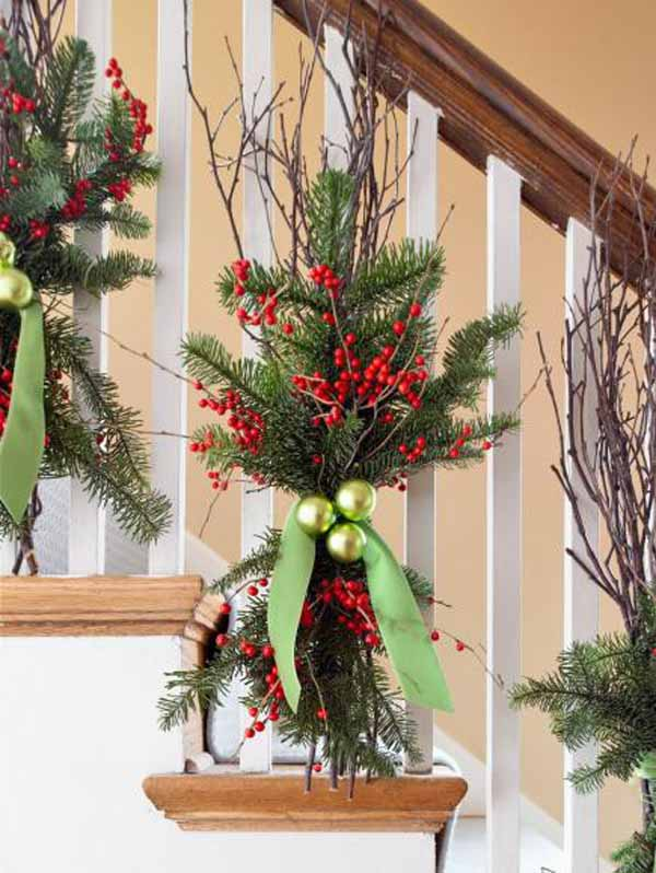 natural christmas decorations to make