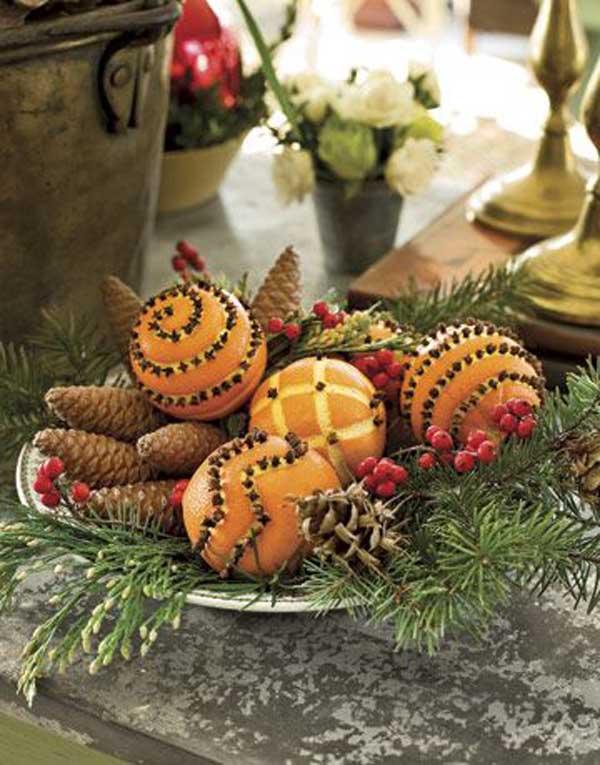 natural-tabletop-christmas-decoration