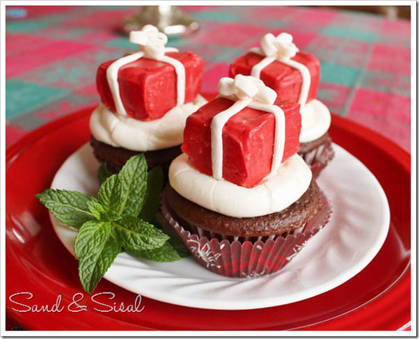 recipes-for-christmas-cupcakes