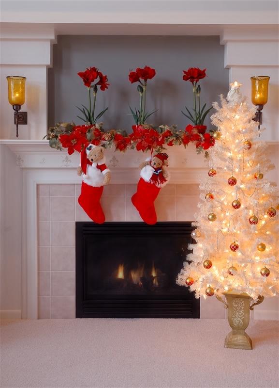 Top indoor christmas decorations celebration