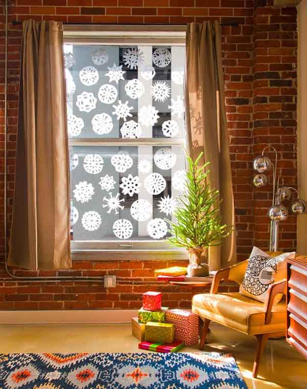 window-decorations-christmas
