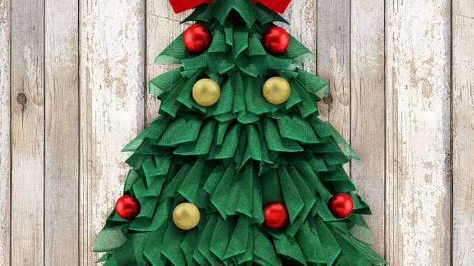 Christmas Door Decoration Ideas