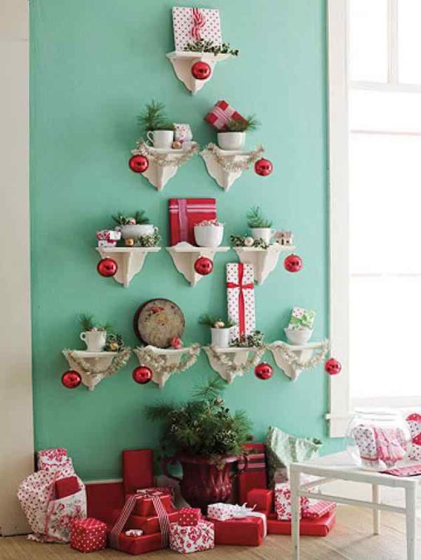 Amazing Christmas Wall Decoration