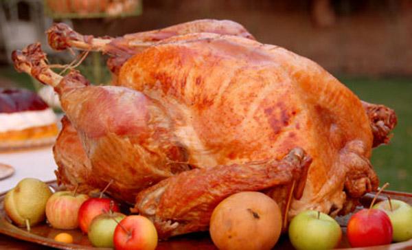 baked-christmas-turkey