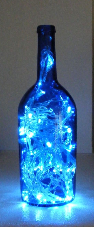 blue-christmas-light-decorating