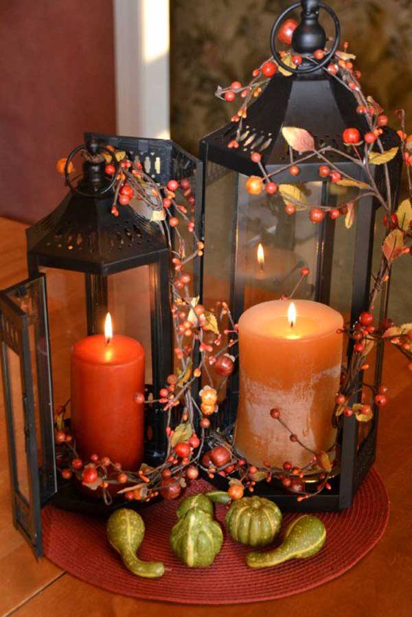 Christmas Lanterns.Top Christmas Lantern Decorations To Brighten Up The Holiday