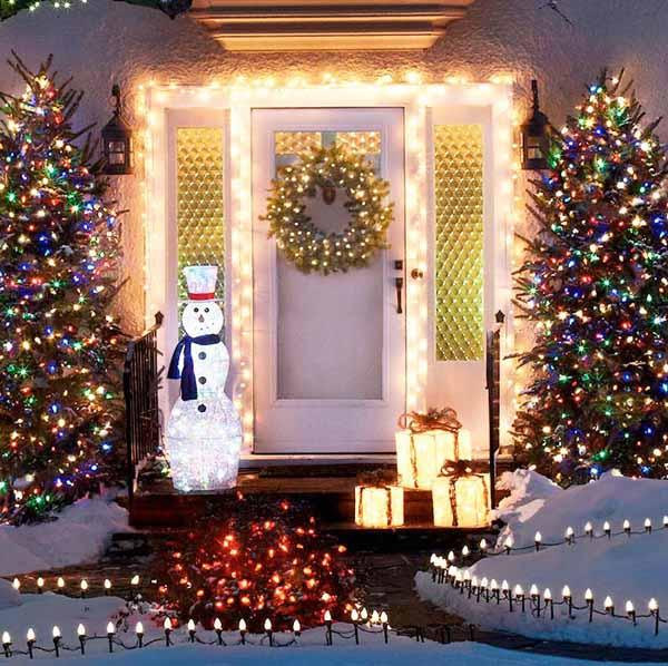 christmas-decoration-porch-ideas-with-lights