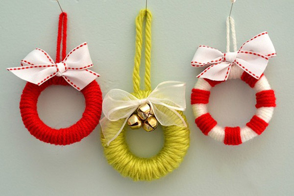 DIY Christmas Decorations - Christmas Celebration - All about Christmas