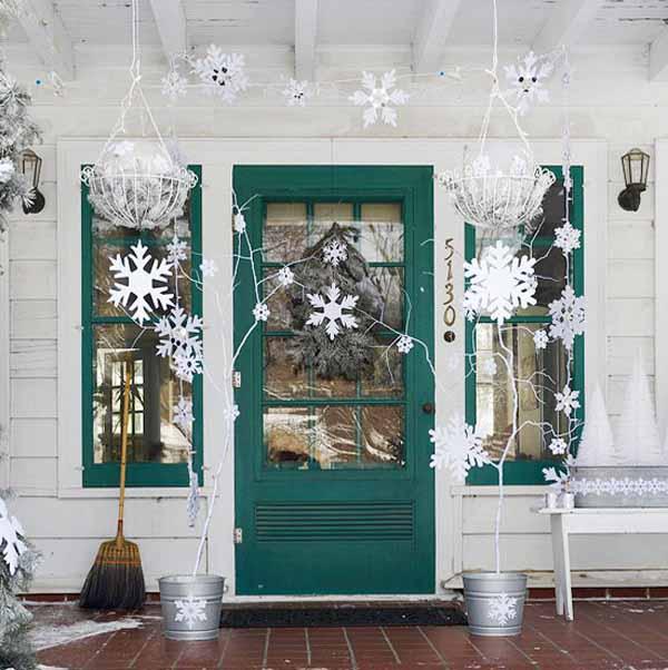 christmas-front-porch-decoration-ideas