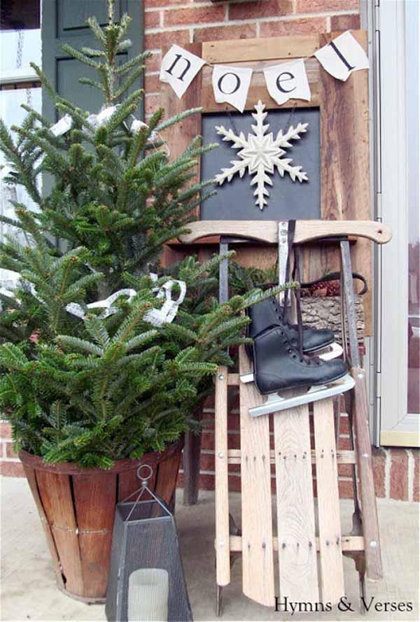 christmas-front-porch-decoration
