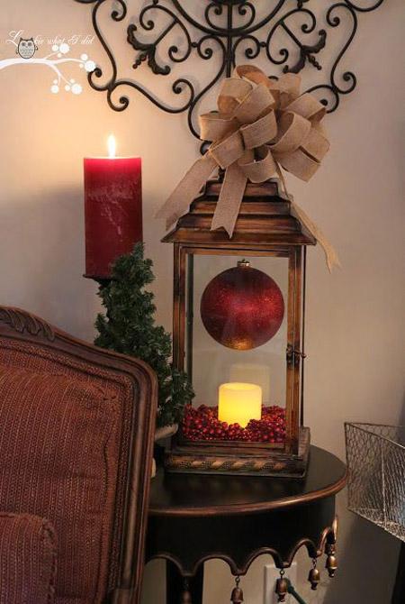 Marvelous Top Christmas Lantern Decorations To Brighten Up The Holiday Download Free Architecture Designs Intelgarnamadebymaigaardcom