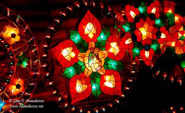 Christmas Lantern Decoration