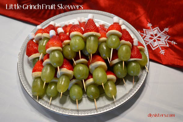 christmas-party-finger-foods