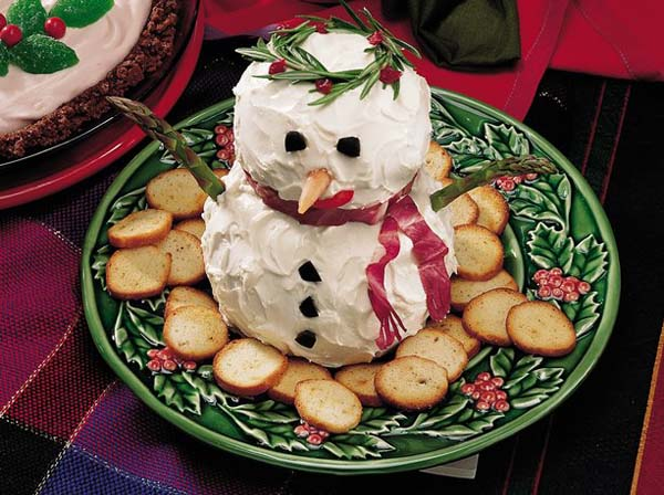 Christmas Party Food Recipe