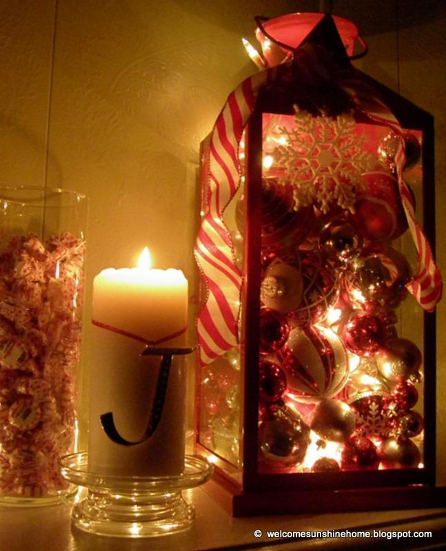 christmas-red-lanter