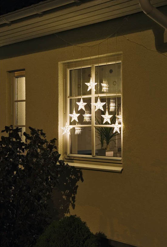 christmas window decoration ideas 10