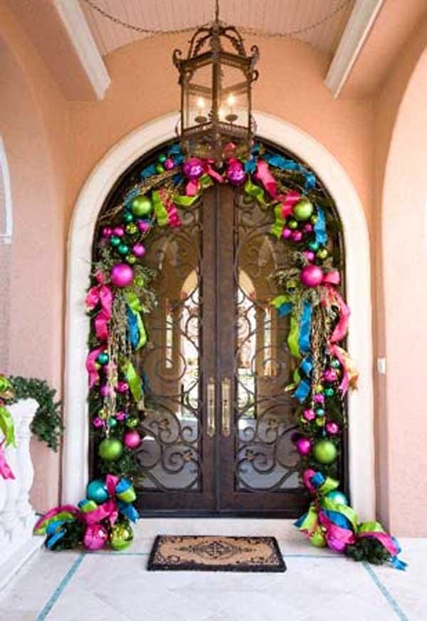 colorful-christmas-decoration-porch
