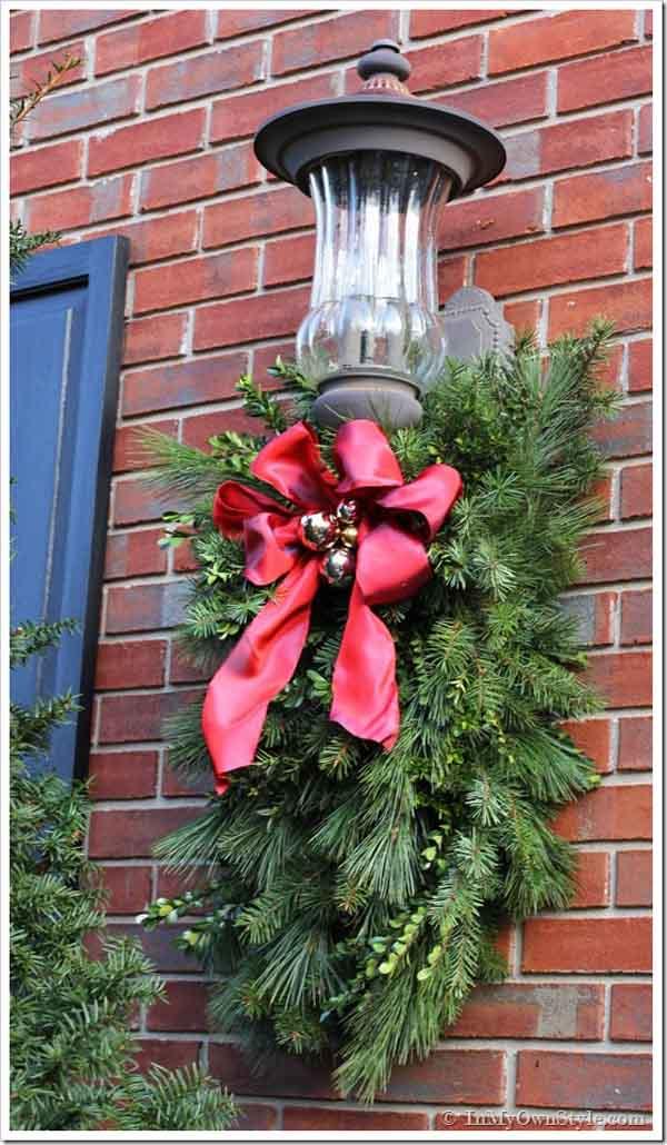 diy-christmas-outdoor-decorations