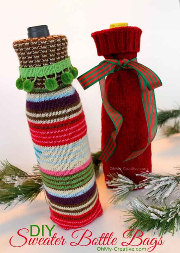 diy-ugly-christmas-sweater-party-favors